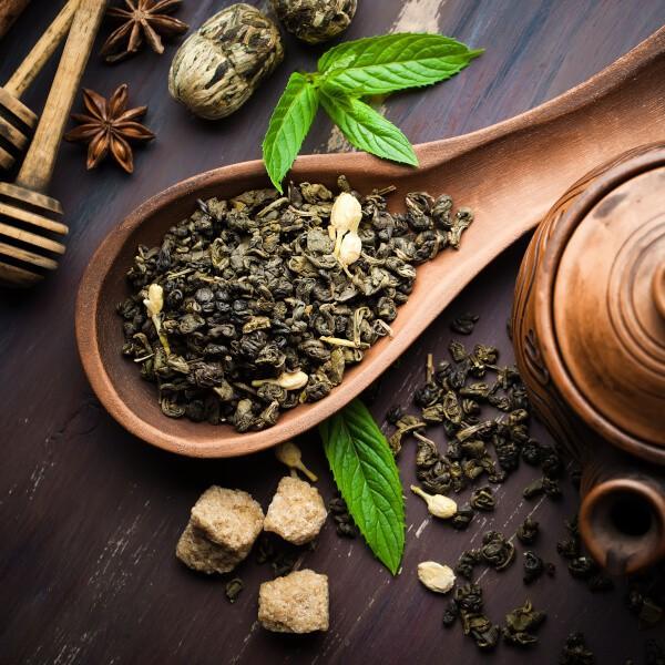 Benefici del Te verde