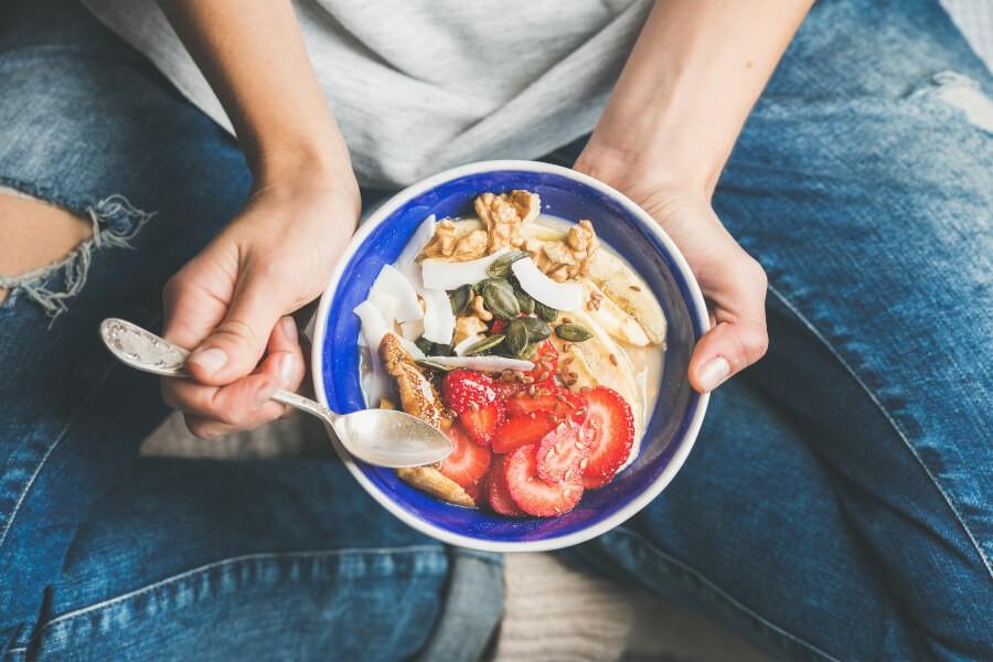 Consigli per contrastare la fame