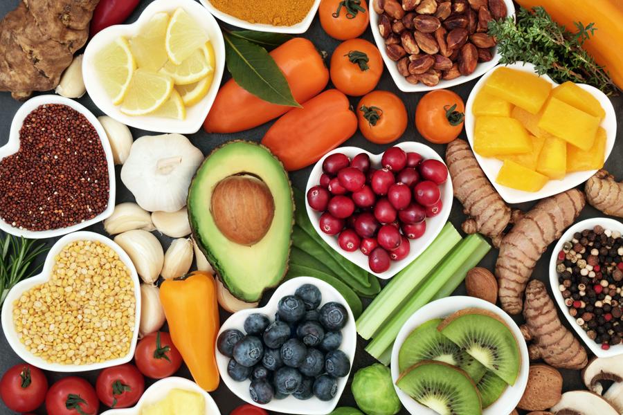integratori alimentari vitamine minerali
