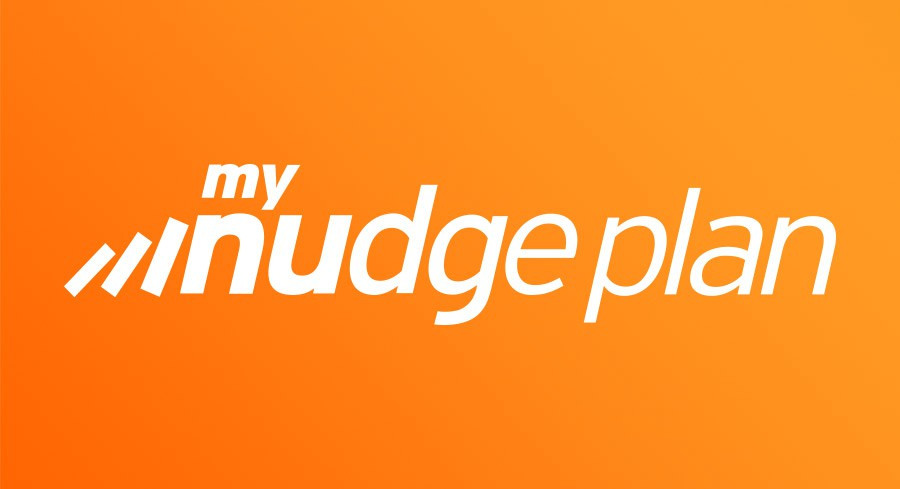 My Nudge Plan app per perdere peso