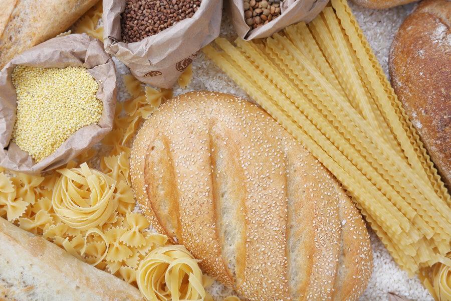 Pasta e pane fanno ingrassare?