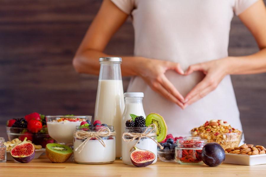 I probiotici e la microflora intestinale