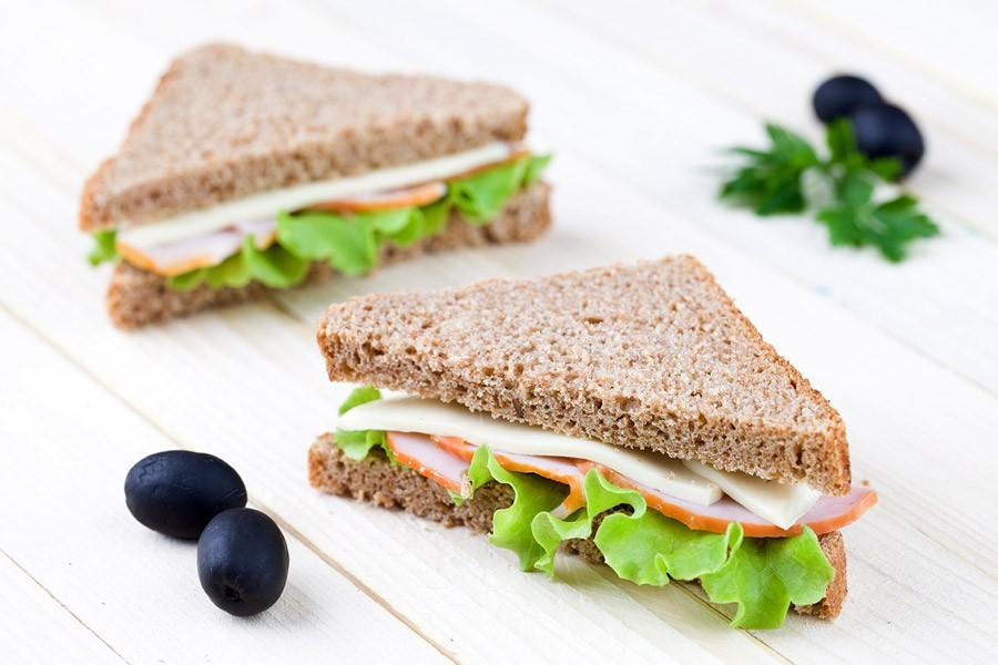 sandwich-pane-integrale