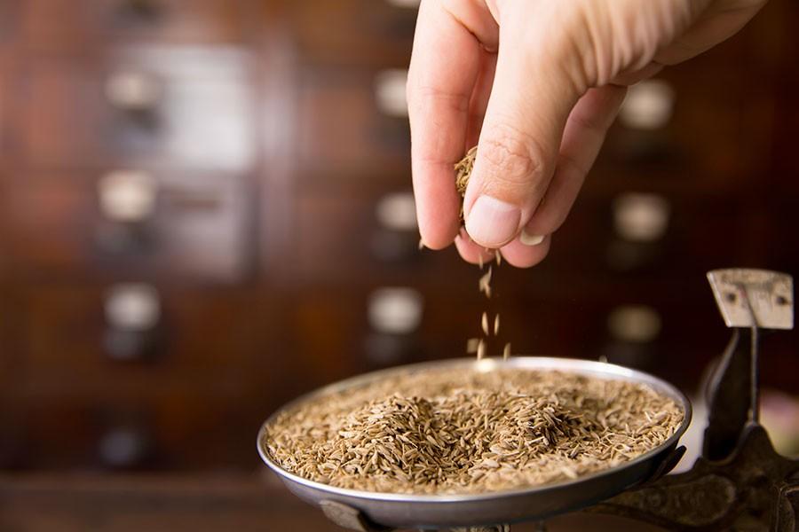 semi di cumino