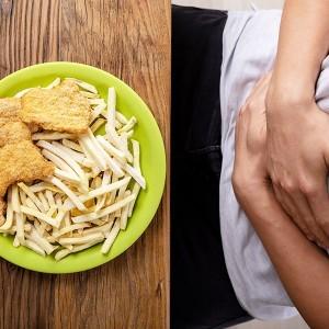 dieta per gastrite